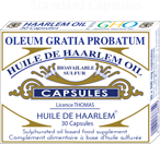 Products: Haarlem Oil Boxes 30 Standard Capsules