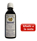 Botellas de 10mL para Caballo